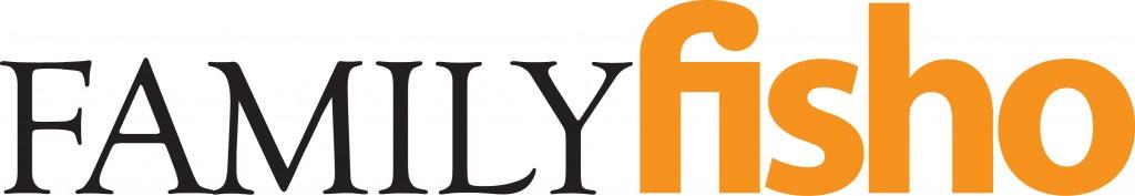 FamilyFisho website and social media logo.