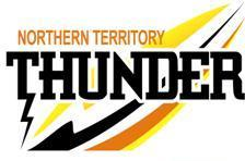 Jo starling designed the northern territory thunder logo