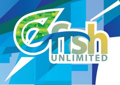OzFish Logo